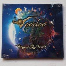 CDs de Música: 0520- VOODOO AROUND THE WORLD- CD PRECINTADO LIQUIDACION! N2. Lote 206480396
