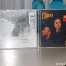 CDs de Música: CD FUGEES. THE SCORE. SONY/COLUMBIA 1996. Lote 206492966
