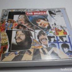 CDs de Musique: CD (2 DISCOS) THE BEATLES ANTHOLOGY (50 TEMAS) CON LIBRETO (44 PÁG INGLÉS) APPEL 1996 HOLLAND (LEER). Lote 206497575