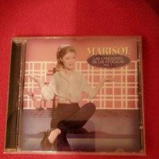 CDs de Música: CD BSO MARISOL CANCIONES DE SUS PELÍCULAS VOLUMEN 1. Lote 206501853