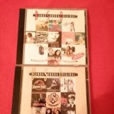 CDs de Música: CD BANDA SONORA ORIGINAL - DOBLE RECOPILATORIO. Lote 206503267