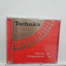 CDs de Música: CD1486 TECHNICS DANCE - CD SEGUNDAMANO. Lote 206514193