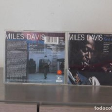 CDs de Música: CD MILES DAVIS. KING OF BLUES. COLUMBIA 1997. Lote 206515241