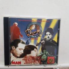 CDs de Música: CD1499 CINE 1895-1927 - CD SEGUNDAMANO. Lote 206515311