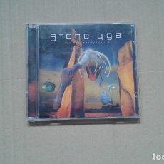 CDs de Musique: STONE AGE - LES CHRONOVOYAGEURS CD 1997. Lote 206542566