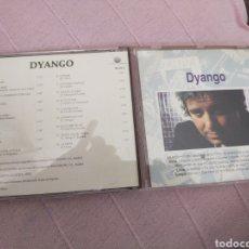 CDs de Música: DYANGO CD PLANETA-AGOSTINI 1993. Lote 206553476