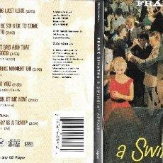 CDs de Música: FRANK SINATRA - A SWINGIN' AFFAIR!. Lote 206559140