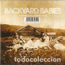 CD BACKYARD BABIES PEOPLE LIKE PEOPLE LIKE PEOPLE LIKE US. Nuevo y precintado segunda mano
