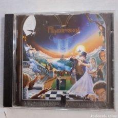 CDs de Música: PENDRAGON. THE WINDOW OF LIFE. 1993. NO PROBADO.. Lote 206754195