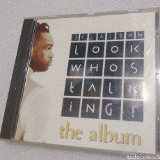 CDs de Música: DR. ALBAN - LOOK WHOS TALKING!. Lote 206758515