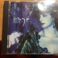 CDs de Música: CID MÚSICA ENYA SHEPHERD MOONS. Lote 206769786