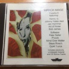 CDs de Música: CD MÚSICA MIRROR IMAGE VOL2. Lote 206771723