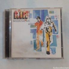 CDs de Música: AIR. MOON SAFARI. 1998. NO PROBADO.. Lote 206789776