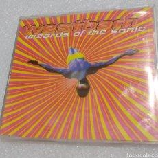 CDs de Música: WESTBAM - WIZARDS OF SONIC. Lote 206792050