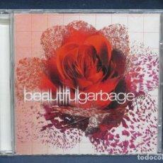CDs de Música: BEAUTIFUL - GARBAGE - CD. Lote 206800306