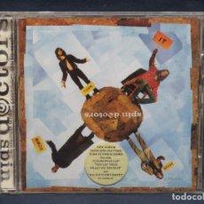 CDs de Música: SPIN DOCTORS - TURN IT UPSIDE DOWN - CD. Lote 206800640