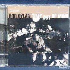 CDs de Música: BOB DYLAN - TIME OUT OF MIND - CD. Lote 206801010