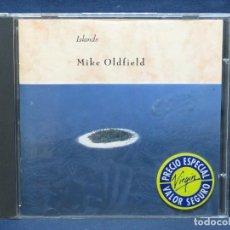 CDs de Música: MIKE OLDFIELD - ISLANDS - CD. Lote 206801918