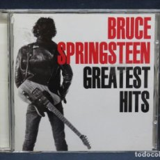 CDs de Música: BRUCE SPRINGSTEEN - GREATEST HITS - CD. Lote 206802281