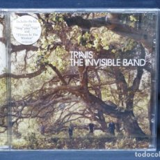 CDs de Música: TRAVIS - THE INVISIBLE BAND - CD. Lote 206802997