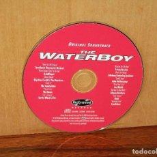 CDs de Música: THE WATERBOY - BSO - BANDA SONORA ORIGINAL - SOLO CD SIN CARATULAS, NI CAJA NUEVO. Lote 206820853