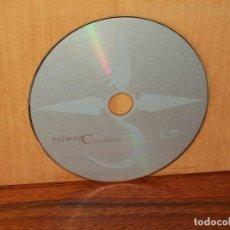 CDs de Música: YELWOR COLATION I - SOLO CD SIN CARATULAS, NI CAJA. Lote 206869815
