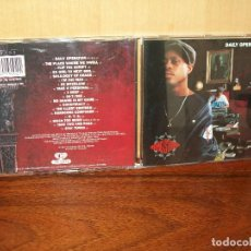 CDs de Música: GANG STARR - DAILY OPERATION - CD. Lote 206882122