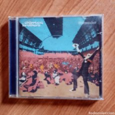 CDs de Música: CHEMICAL BROTHERS - SURRENDER. Lote 206896323