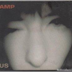 CDs de Música: AMP -US - VERY FRIENDLY / DIGIPACK CD ALBUM / MUY BUEN ESTADO RF-5972. Lote 206899888
