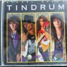 CDs de Música: DIESEL DAHL'S TINDRUM - HOW 'BOUT THIS?! (CD, ALBUM) (RCA) PD 74303 (D:VG+). Lote 206909751