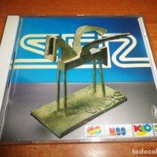 CDs de Música: MECANO EL FALLO POSITIVO DIRECTO 40 PRINCIPALES CD ALBUM PROMO CADENA SER ANTONIO VEGA CAMARON LUZ. Lote 206933930
