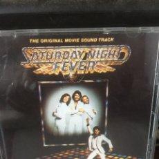 CDs de Música: SATURDAY NIGHT FEVER-1995-BEE GEES TRAVOLTA FIEBRE DEL SABADO. Lote 206957700