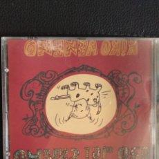 CDs de Música: KIKO VENENO - ESTÁ MUY BIEN ESO DEL CARIÑO. Lote 206984246