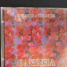 CDs de Música: VENENO - EL PUEBLO GUAPEAO. Lote 206984345