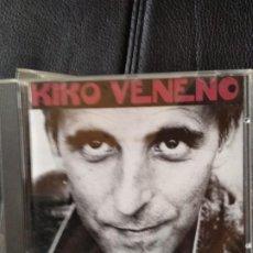 CDs de Música: KIKO VENENO - ÉCHATE UN CANTECITO. Lote 206984572