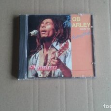 CDs de Música: BOB MARLEY - RIDING HIGH VOLUME TWO THE COLLECTION CD 1990. Lote 206988027