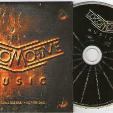 CDs de Música: LOCOMOTIVE MUSIC- TIERRA SANTA - BEFORE THE DAWN - MÄGO DE OZ - COMA STAR - ANKHARA - PRONG - HAMLET. Lote 206997627