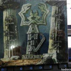 CDs de Música: WAHIN CD DIGIPACK MAKINACIONES 2006 PRECINTADO. Lote 207085093