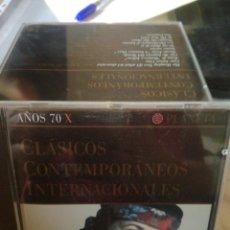 CDs de Música: CD CLASICOS CONTEMPORANEOS INTERNACIONALES. 24 CD. Lote 207086222
