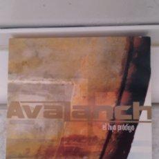 CDs de Música: CD AVALANCH: EL HIJO PRÓDIGO (NUEVO, PRECINTADO!!!). Lote 207116421