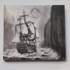 CDs de Música: 0620- LACRIMOSA ECHOS - CD DISCO NUEVO LIQUIDACION!. Lote 207118868