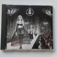 CDs de Música: 0620- LACRIMOSA FASSADE - CD DISCO NUEVO LIQUIDACION!. Lote 207119183
