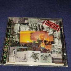 CDs de Música: MORDOR ¿ EVOLUCIÓN ?....... Lote 207125676