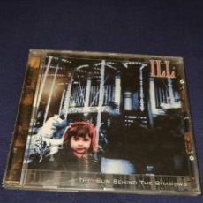 CDs de Música: ILL THE SUN BEHIND THE SHADOWS. Lote 207130845