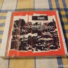 CDs de Música: DMC DOCTOR MARTIN CLAVO , COMIDA PARA GUSANOS - PRODUCCIONES TRANSGENICAS MALLORCA. Lote 207140917