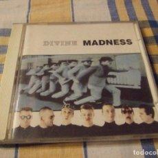 CDs de Música: DIVINE MADNESS - VIRGIN CDV2692.354 517. Lote 207142576