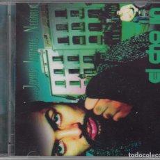 CDs de Música: CD - EL CHOJIN - JAMAS INTENTES NEGARLO - RAP - HIP HOP - MEKO - ROSSY DE PALMA - NACH SCRATCH... Lote 207143243
