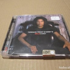 CDs de Música: TERENCE TRENT D'ARBY WILD CARD THE JOKERS EDITION CD CADENA 100 - 19 TEMAS. Lote 207143795