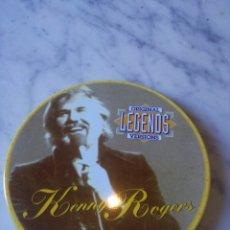 CDs de Música: CD KENNY ROGERS. Lote 207155605