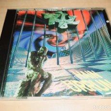 CDs de Música: URTZ CD HAIN URRUN ,1º ED. 1996-LATZEN-SU TA GAR -GATIBU-BARRICADA-DISTURBIO (COMPRA MINIMA 15 EUR). Lote 207219878